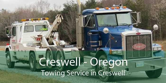 Tow Truck Creswell | Towing Service Creswell