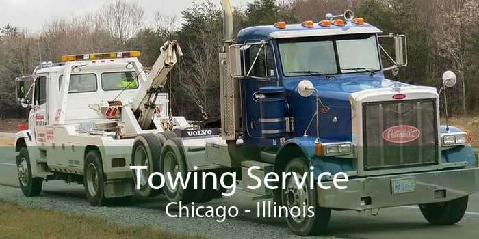 Towing Service Chicago - Illinois