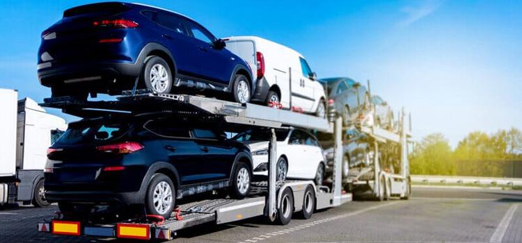 Affordable Car Transport Services