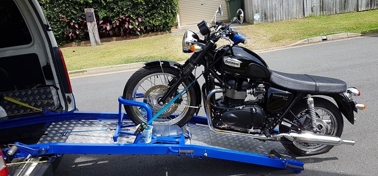 bike transport and shipping