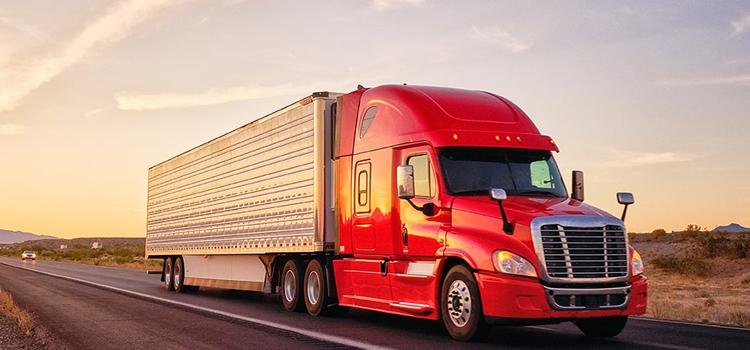 box truck shipping company