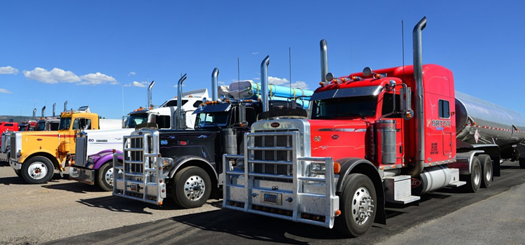 heavy duty towing company