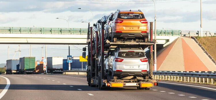 top rated car shipping experts