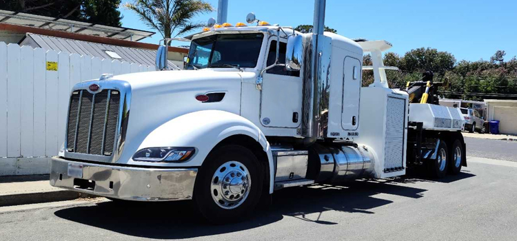 western star towing