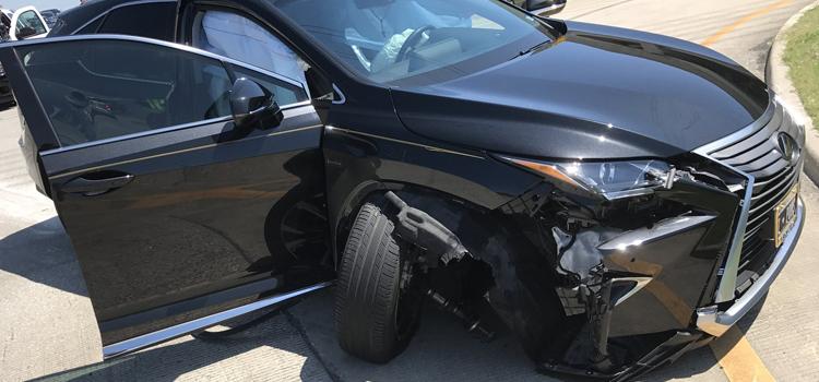 Sell Your Broken Lexus RX