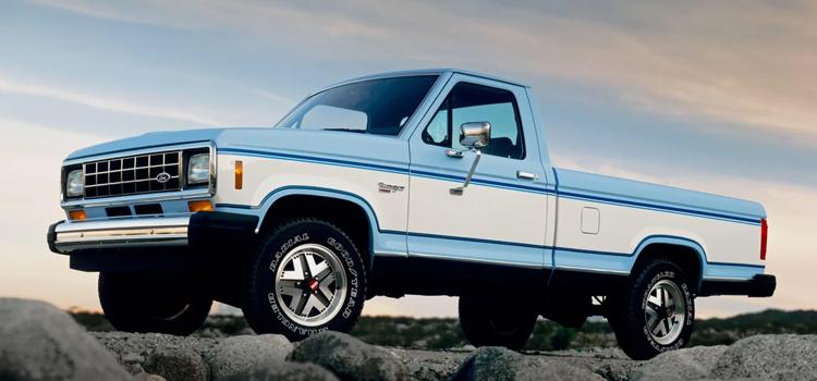 Sell Junk 1988 Ford Ranger