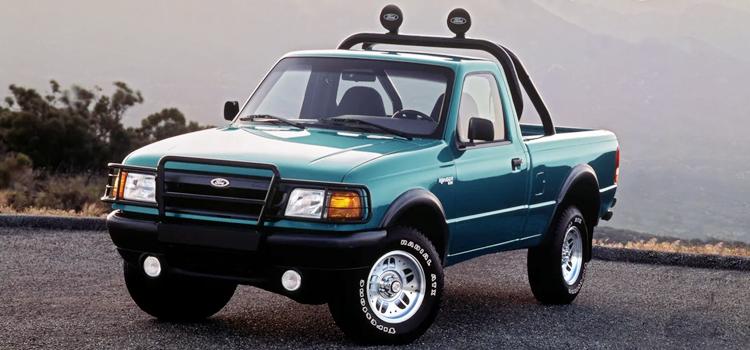 Sell Junk 1994 Ford Ranger