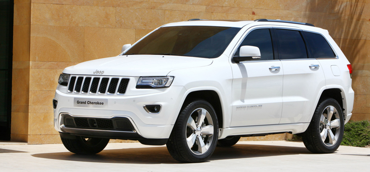 Cash For 2013 Jeep Grand Cherokee
