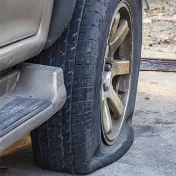Tire Leak Repair