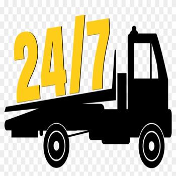 24/7 Emergency Towing Services in El Paso