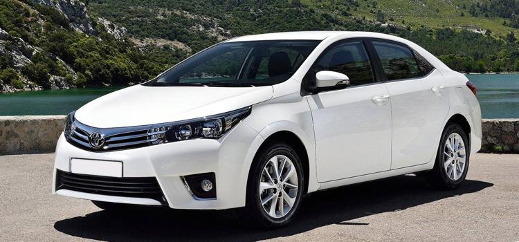 Sell Junk 2014 Toyota Corolla