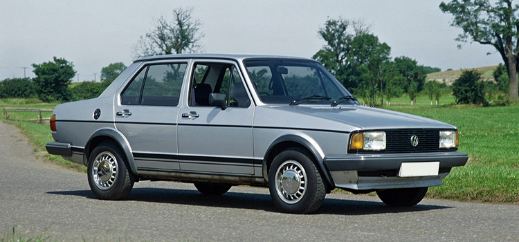 Sell Junk 1979 Volkswagen Jetta