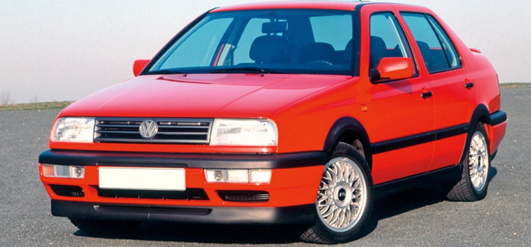 Sell Junk 1993 Volkswagen Jetta